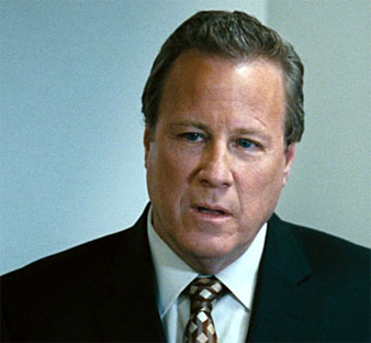 john heard harry potter