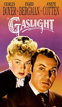 Image result for ingrid bergman in gaslight
